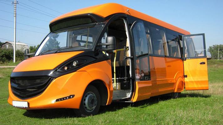 Организация перевозок детей школьными автобусами