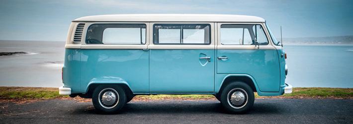 микроавтобусы из СССР