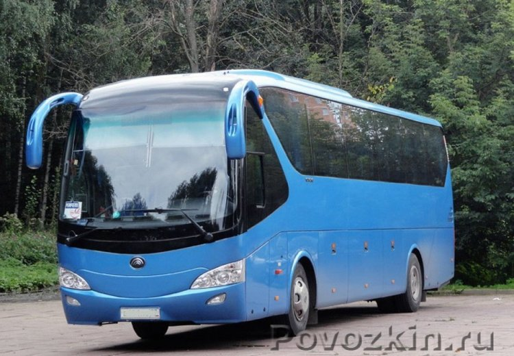 Youtong ZK6129H